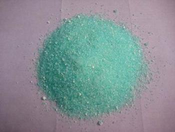 硫酸亚铁优势
