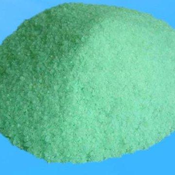 硫酸亚铁脱色