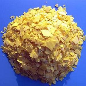黄色硫化钠